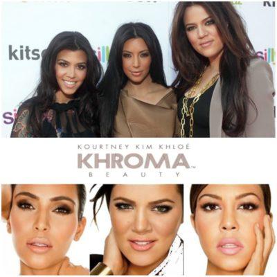 Khroma-Beauty KARDASHIAN